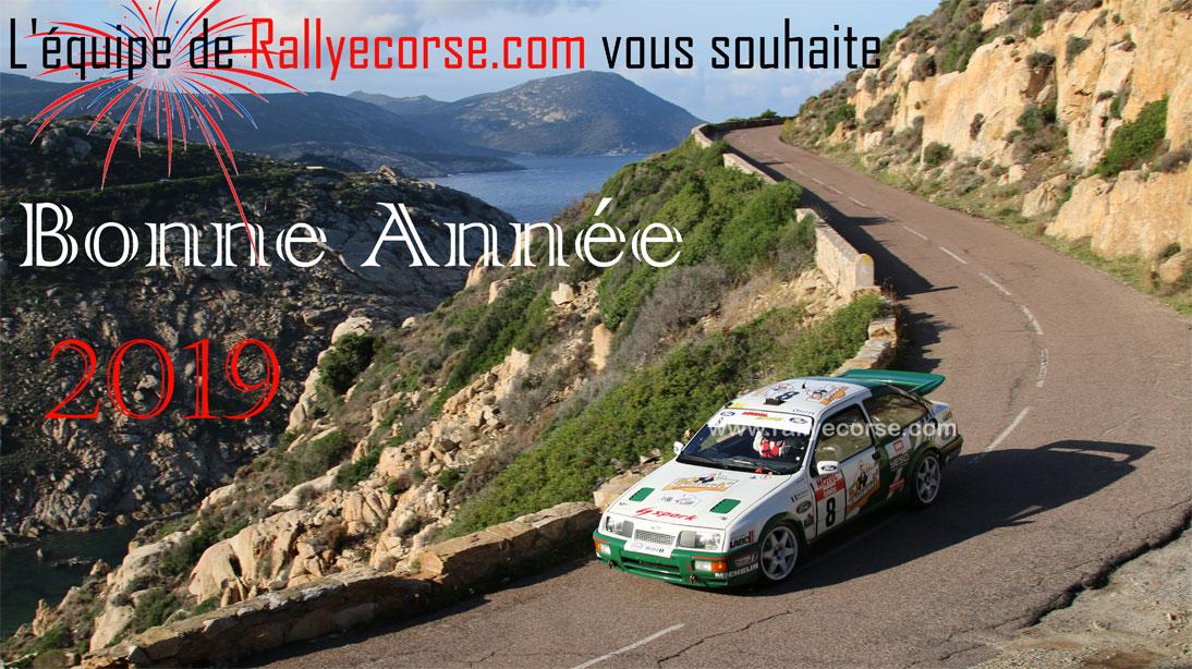 Bienvenue sur la nouvelle version du site de Rallyecorse.com
