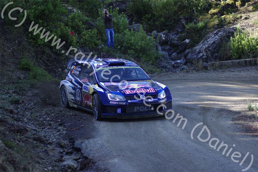 Tour de Corse WRC 2015