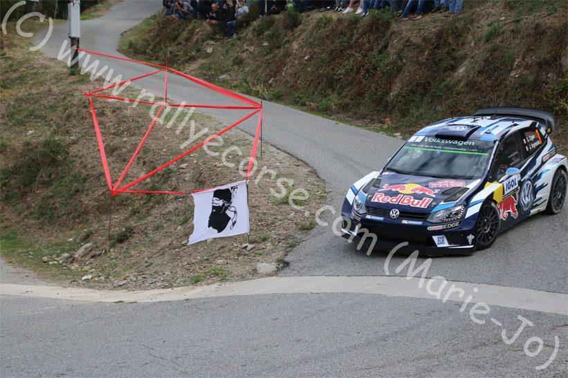 Tour de Corse WRC 2016