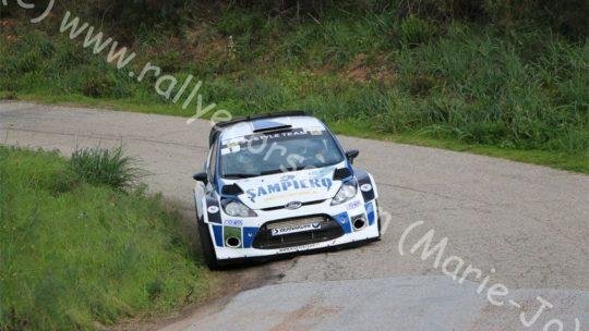 Rallye du Pays Ajaccien 2016