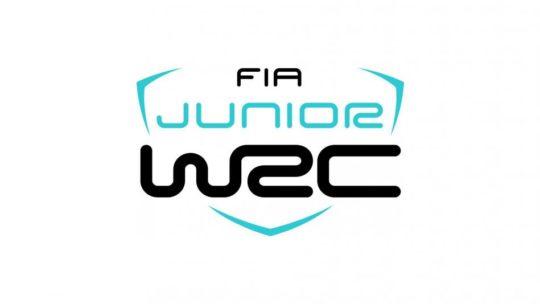 Le Tour de Corse WRC 2019 recevra également le Junior WRC !