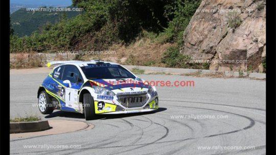 Rallye du Prunelli 2018