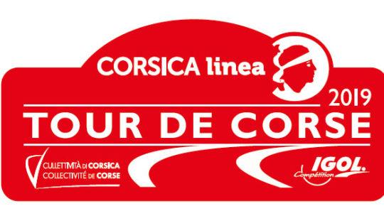 Tour de Corse WRC 2019