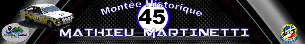Montée Historique Mathieu Martinetti 2019