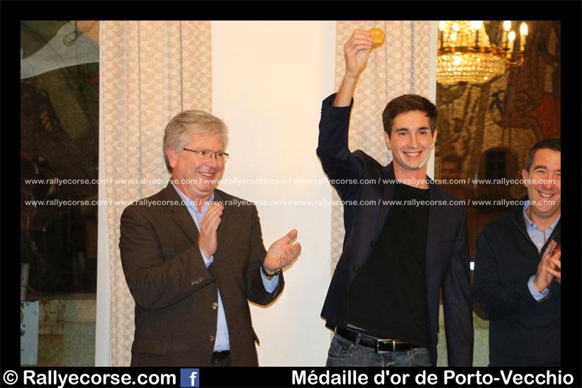 Porto-Vecchio honore Pierre-Louis Loubet !