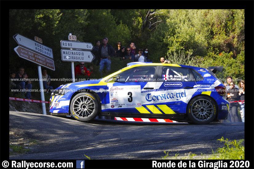 Ronde de la Giraglia 2020 : Jean-Marc Manzagol perpétue l'histoire familiale !