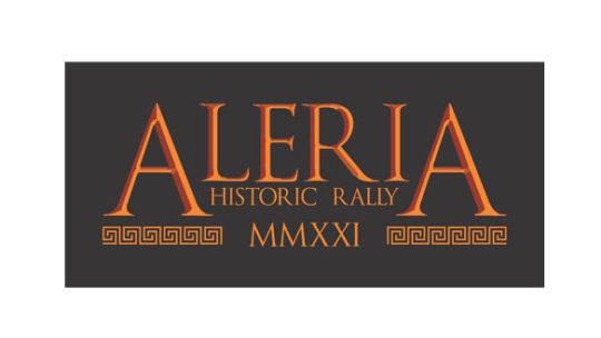 Aleria aura son rallye historique en 2021 !