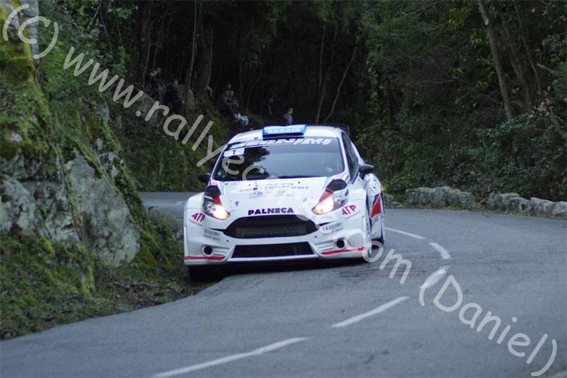 Rallye du Pays Ajaccien 2015
