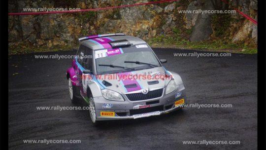 Rallye de Balagne 2017