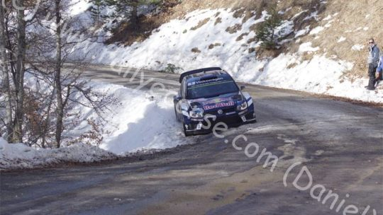 Monte-Carlo WRC 2016