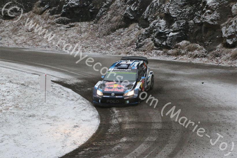 Monte-Carlo WRC 2015