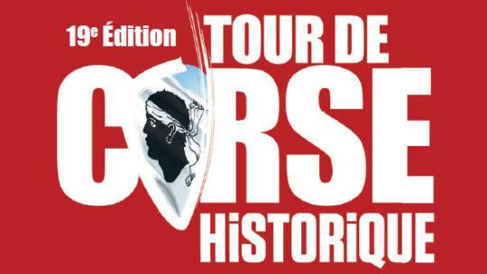 Présentation – Tour de Corse Historique 2019