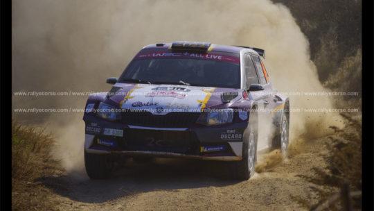 Pierre-Louis Loubet champion du monde WRC-2 2019 !!