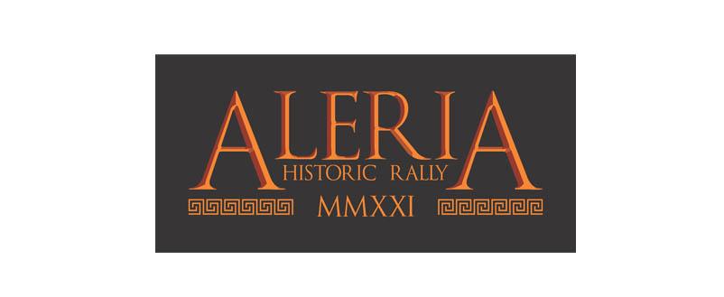 Présentation : Aleria Historic Rally 2021