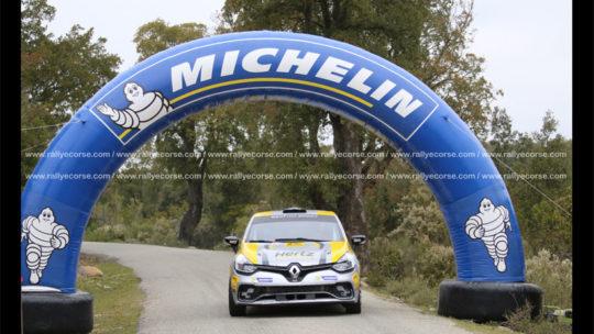 Michelin Rally Days 2021