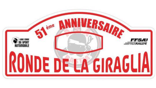 Présentation : Giraglia 2021